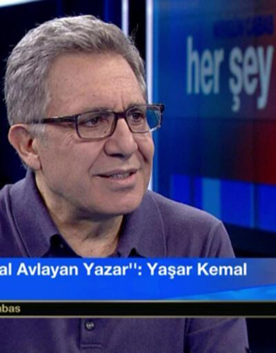 """Zülfü Livaneli gözüyle """"Yaşar Kemal"""""""