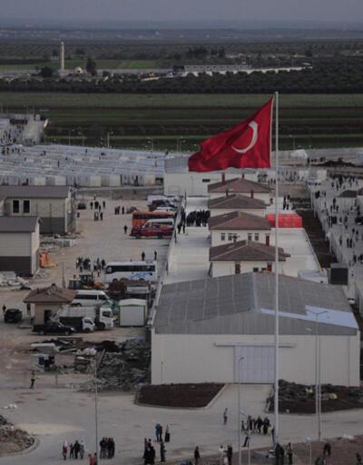 Suriyeli mültecilerin kampındaki dedikodu! Bebek mamaları tükendi
