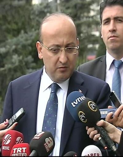 Yalçın Akdoğan'dan Kılıçdaroğlu'na yanıt