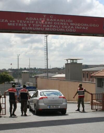 Türkiye'de hapishane firarları
