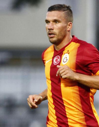 Lukas Podolski Toronto yolcusu mu?