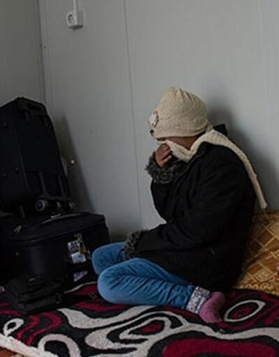 IŞİD'liler esir tuttukları kadınlara doğum kontrol hapı veriyor