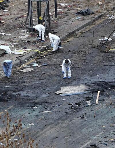 Ankara'daki bombanın yarattığı sarsıntı 1,4 büyüklüğünde deprem eşit