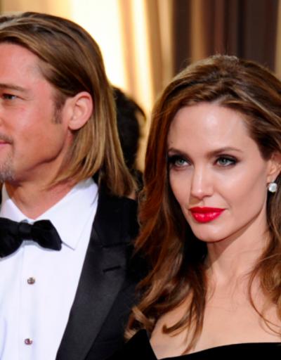 Angelina Jolie bakıcıyı kovdu!