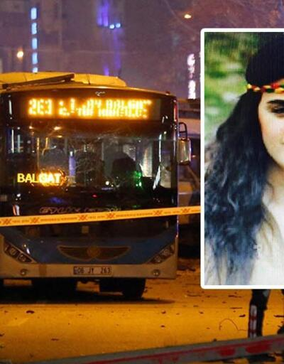 Ankara bombacısının yüzü emniyetin sisteminde kayıtlıymış