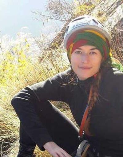 İtalyan kadın sınır dışı edilmeyi bekliyor