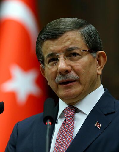 Başbakan Davutoğlu, NATO Genel Sekreteri ile telefonla görüştü