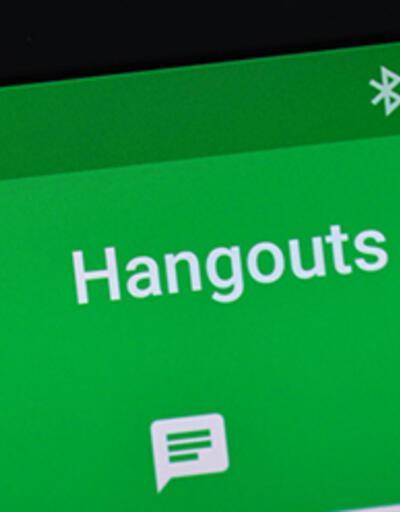 Google Hangouts üzerinden ücretsiz arama yapılabilecek