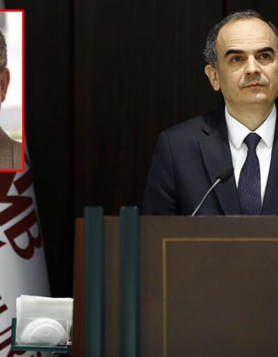 Merkez Bankası'nın yeni başkanı Murat Talayhan mı olacak?