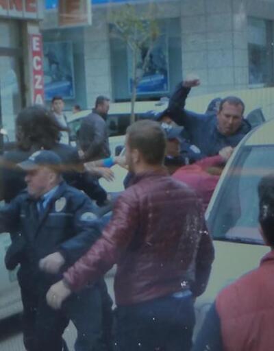 Kızılay saldırısını planlayan kişinin amcasına Keşan'da saldırı