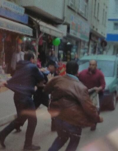 Keşan'da tehlikeli gerginlik: PKK'lının amcasına saldırı