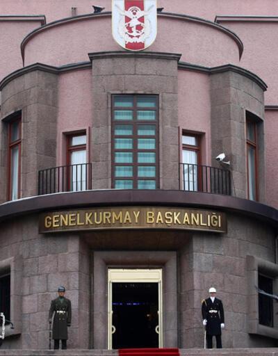 """Genelkurmay: """"Karakol saldırısında 3 şehit, 24 yaralı"""""""