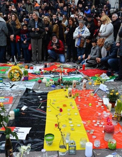 Brüksel saldırılarında ölü sayısı 35 oldu