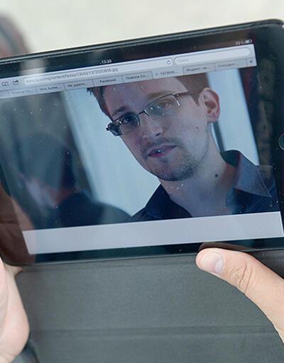 Snowden: Türkiye Belçika'yı uyarmıştı