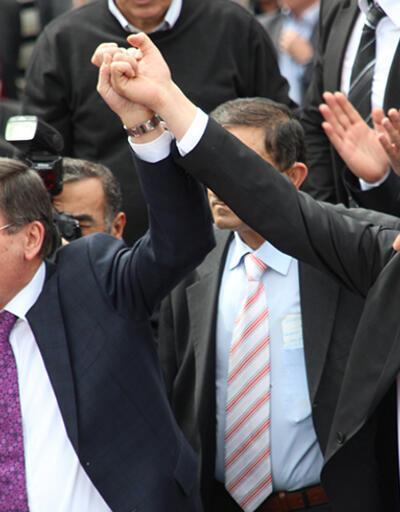 """Ankara'ya """"deniz"""" getirecek"""
