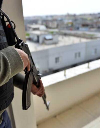 Şırnak'taki terör operasyonu: 1 şehit