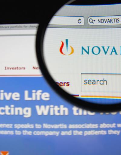 """""""Novartis Türkiye'de 85 milyon dolarlık rüşvet dağıttı"""" iddiası"""