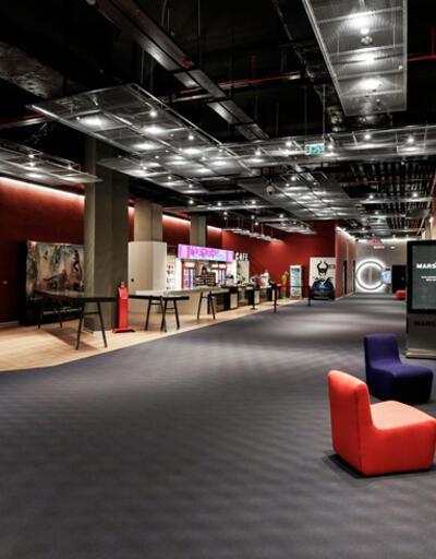 Mars sinema zincirleri Güney Korelilere satılıyor