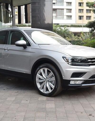 Yeni VW Tiguan'ın fiyatı belli oldu