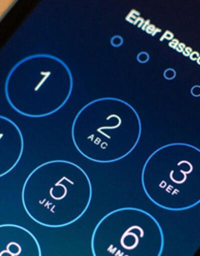 Apple güvenlik açığını kapattı!