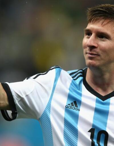 Savcı Messi'nin beraatini istedi