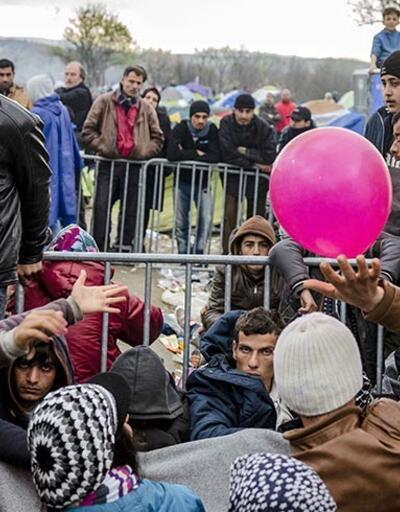 Suriyeli sığınmacılar yerli nüfus sayılacak