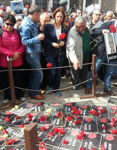 Gar katliamında ölen 104 kişi anıldı