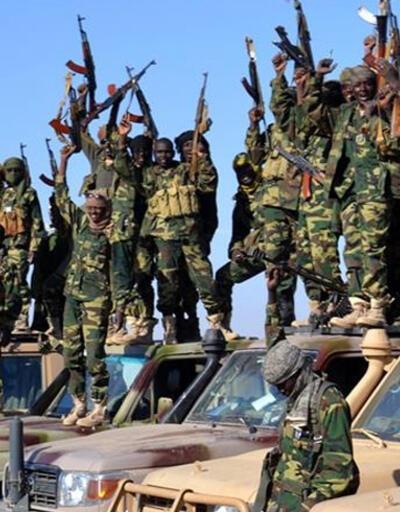 Boko Haram 10 kadını kaçırdı!