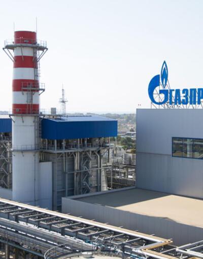"""""""Gazprom Türk tedarikçilerle anlaştı"""""""