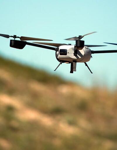 Konya'da drone yasağı