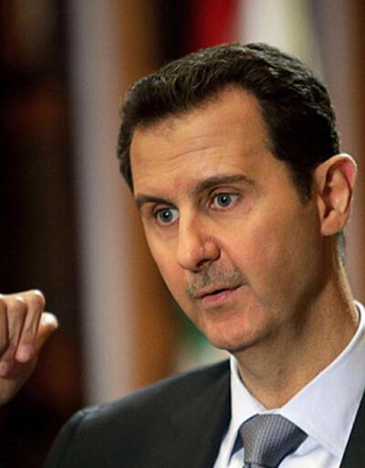 Suriyeli muhalifler: Esad olmazsa hükümetle masaya otururuz
