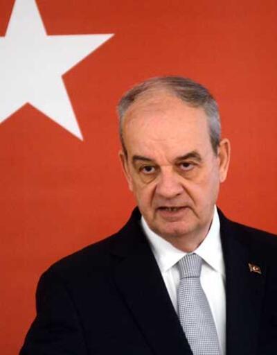 İlker Başbuğ: En büyük hayalim, Türkiye ile Azerbaycan'ın tek devlet olmasıydı