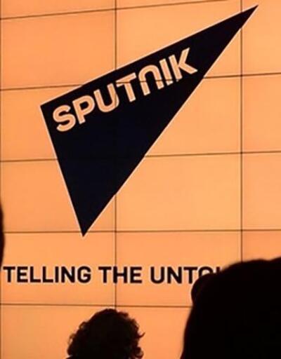Rus haber ajansı Sputnik'e erişim engeli