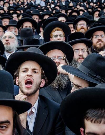 """DNA araştırması sonucu: """"Yahudilerin kökeni Anadolu, Yiddiş Türkçe ile akraba"""""""