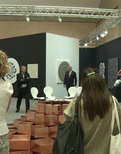 Çağdaş sanat fuarı Artinternational iptal edildi