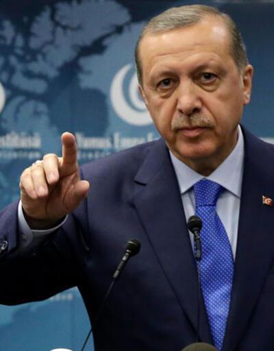 Erdoğan ve Davutoğlu Kut'ül Amâre programında konuştu