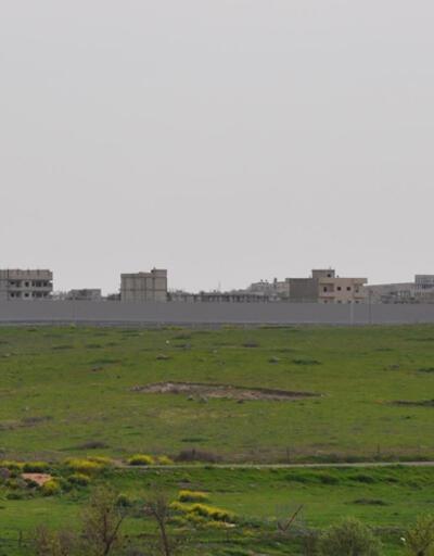 IŞİD'den sınır karakoluna havan saldırısı