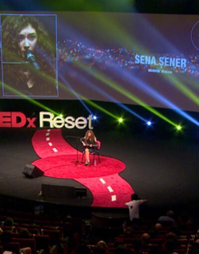 Hayalleri gerçekleştirmenin yolu TEDxReset