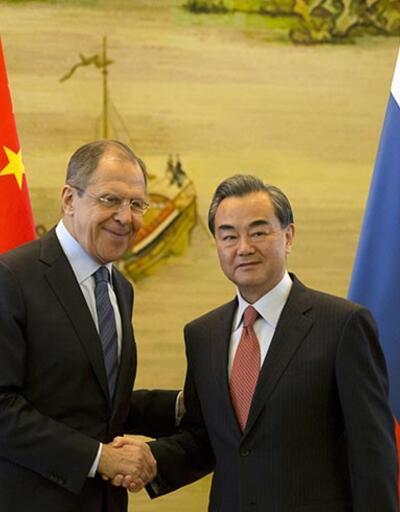 Çin ve Rusya'dan ABD'nin Kuzey Kore füze kalkanı planına uyarı
