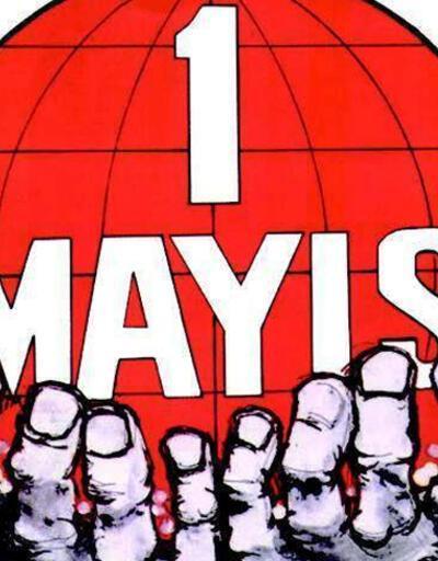 1 Mayıs'ın simgesi olan afiş 40 yaşında