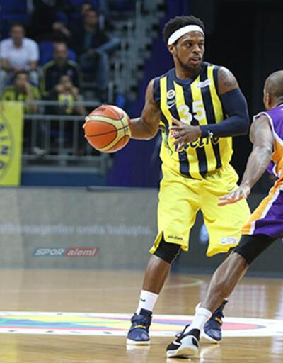 Gaziantep - F.Bahçe basketbol maçı ertelendi