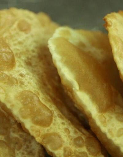 Çiğ böreğin en büyük sırrı nedir?