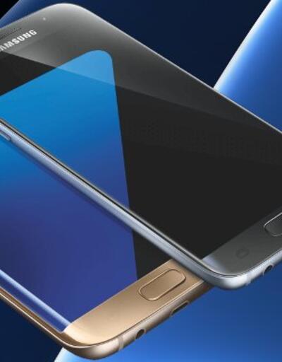 Samsung Galaxy S7 Edge inceleme altında