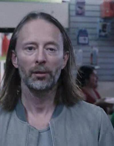 Radiohead'in yeni albümü çıktı