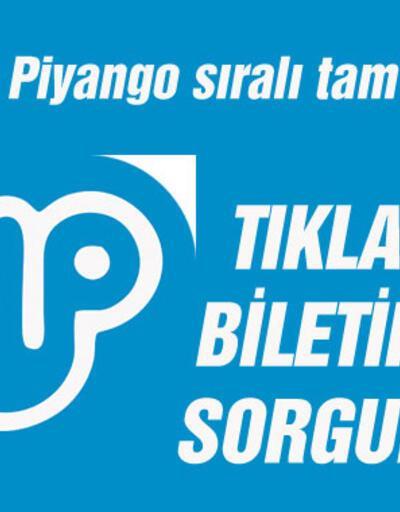 Milli Piyango (9 Mayıs) çekiliş sonuçları ve kazanan numaralar! MPİ