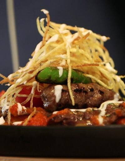 Bomonti kebabı nasıl yapılır?