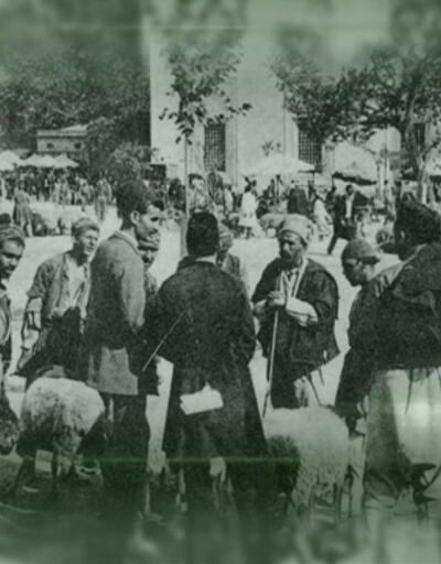 Taha Akyol ile 1914-1915 belgeseli 9. Bölüm