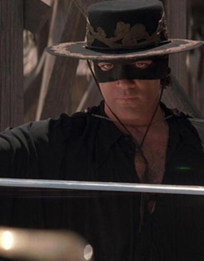 Yeni Zorro Gael Garcia Bernal olacak