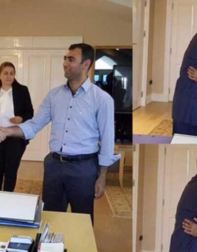 Erdoğan Bayraktar'dan güvenlik görevlisi açıklaması