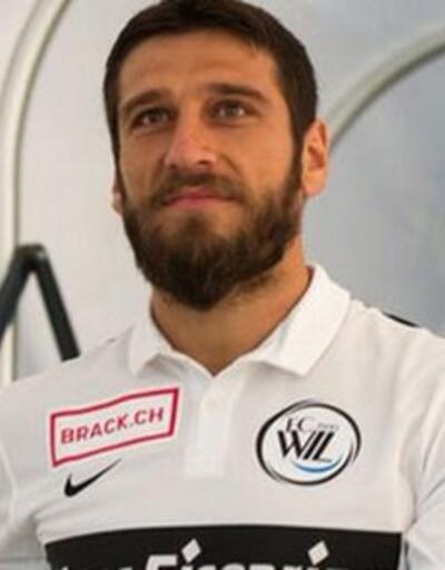 Egemen Korkmaz'ın Türkiye'deki yeni takımı